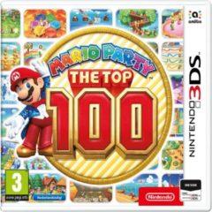 Nintendo Mario Party: The Top 100 - 3DS
