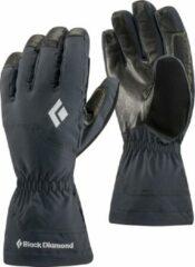 Black Diamond Glisade - Waterdichte Handschoenen - Heren - Zwart