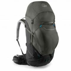 Lowe Alpine - Cerro Torre 65 - Trekkingrugzak maat 65 l - L-XL: 48-61 cm, zwart/grijs