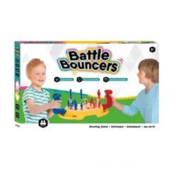 Otto Simon Battle Bouncers Schietspel voor 2