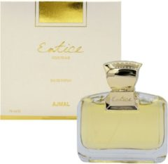 Ajmal Entice eau de parfum spray 75 ml