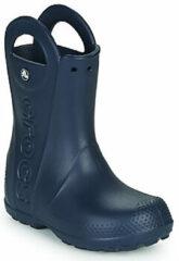 Blauwe Regenlaarzen Crocs HANDLE IT RAIN BOOT