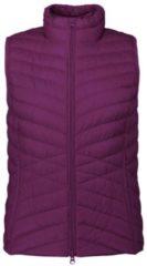 Daunenweste mit Reißverschluss Betty Barclay Night Purple - Violett