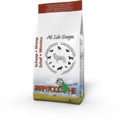 Farm Food Schaap Standaard Lam - Hondenvoer - 4 kg
