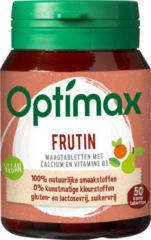 Optimax Frutin Natuurlijke Maagtabletten Kauwtabletten