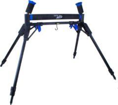 Zwarte JVS MaxR Roller - Large - Blauw