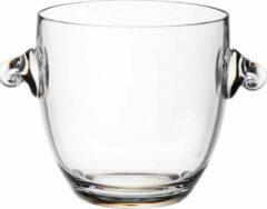 House of Merchant Unbreakable Ice bucket 5 liters - ⌀ 29,9 x 20,8 cm / Transparent / Round
