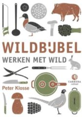Books by fonQ Peter Klosse - Wildbijbel