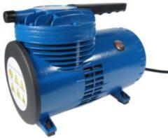 Mauk AirBrush Kompressor Set ölfrei inkl. Farbe und Farbpistole