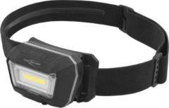 Ansmann LED-sensorkoplamp met batterij, IP65