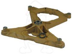 Arcelik Lagerkreuz (mit Lager) für Waschmaschine 481252018034
