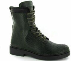 Groene Giga Shoes 8529