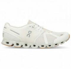 On - Cloud - Runningschoenen maat 12, wit/grijs