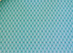 Pip Studio Marquise hoeslaken - blauw 140x200 cm hoekhoogte 25 cm