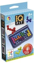 SmartGames Smart Games IQ-Fit - Reiseditie
