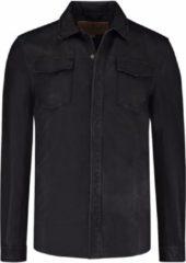 Zwarte Shirt076 - black - 100002008 - XL goosecraft