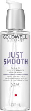 Afbeelding van Goldwell - Dualsenses Just Smooth - Taming Oil - 100 ml