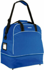 Blauwe Avento Voetbaltas unisex 42 x 45 x 30 cm blauw