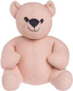 Baby's Only knuffel 35 cm Classic roze knuffel 35 cm
