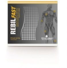 Stardea Rebilfast 20 bustine 65 g