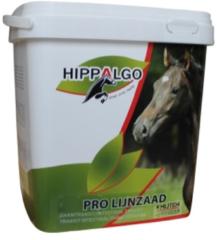 Hippalgo Hippalgo Pro Lijnzaad - Paardenvoer - 3 kg