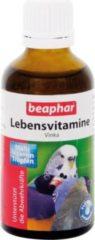 Beaphar - Lebensvitamine Vinka - 50 ml