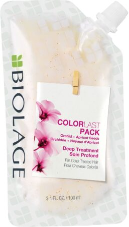 Afbeelding van Matrix Biolage - ColorLast - Deep Treatment Pack - 100 ml