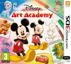 Nintendo 3DS DISNEY ART ACADEMY HOL