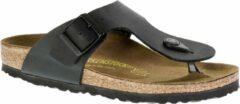 Birkenstock Ramses Slippers - Maat 41 - Unisex - zwart