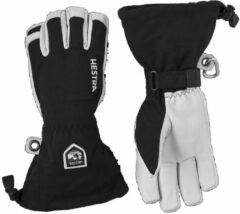 Hestra Army leather Heliski vinger handschoenen sr