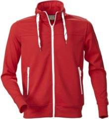Rode Printer Essentials Printer Jog Sporty Sweatshirt Red XL