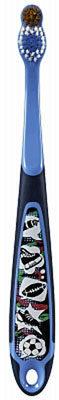 Afbeelding van Stap voor stap tandenborstel voor kinderen 6-9 jaar Zacht 1 stuk.
