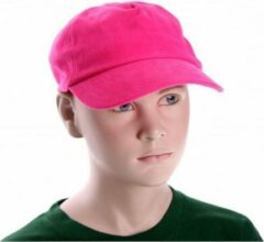 Myrtle Beach Kinder baseball caps fuchsia