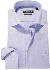 Ledûb Modern fit overhemd paars