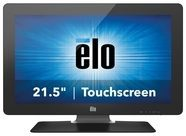 Elo Touch Solutions Inc Elo Touch Solutions Elo Desktop Touchmonitors 2201L Projected Capacitive E497002