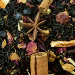 Come and Tea - Kerstthee - Losse thee - 75 gram - Zwarte thee - fruitthee - kruidenthee