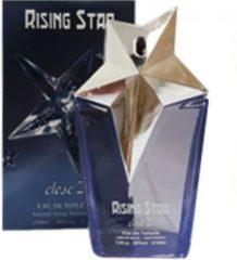 Rising Star men Eau de Toilette 100 ml By Close 2