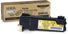 Gele XEROX 106R01333 - Toner Cartridge / Geel / Standaard Capaciteit