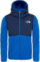 The North Face Killin It - Kapuzenjacke für Jungs - Blau