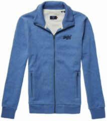 Super Dry OL Classic Track Top heren casual sweater