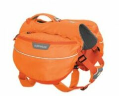 Ruffwear Approach Pack - M - Orange Poppy
