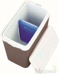 Blauwe Merkloos / Sans marque Koelelement Koelbox 1kg