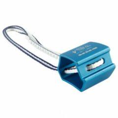 DMM - Torque Nuts - Nuts maat Größe 4 blauw