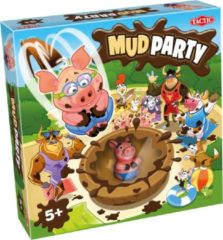 Tactic gezelschapsspel Mud Party