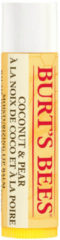 Burt's Bees Hydrating Lip Balm with Coconut & Pear Lippenbalsem 4.25 g