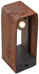 Inlite Terrasspot Ace Corten 12 volt LED In-lite 10202360