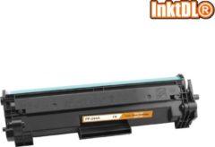 Zwarte INKTDL XL Laser toner cartridge voor HP 44A - CF 244A | Geschikt voor Laserjet M15A, M15W, M17A, M17W, M28A, M28W