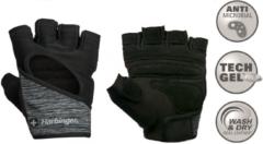 Harbinger Fitness Harbinger Women's FlexFit Fitness Handschoenen - Zwart - L