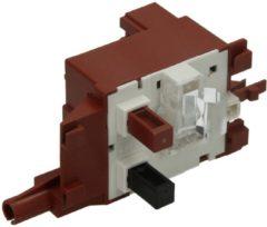 Bosch, Constructa, DEDIETRICH, KUEPPERSBUSCH, Merker, Neff, Novamatic, Schulthess, Siemens Schalter 2-fach (Haupt- und Fensteröffner) für Waschmaschine 154505, 00154505