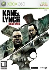 Eidos Interactive Kane & Lynch - Dead Men
